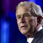 Amnesty International Calls for Arrest of George W. Bush