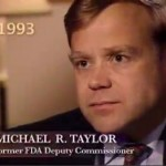 Help Stop Former Monsanto VP From Attaining Top Position at the FDA – Sign the Petition